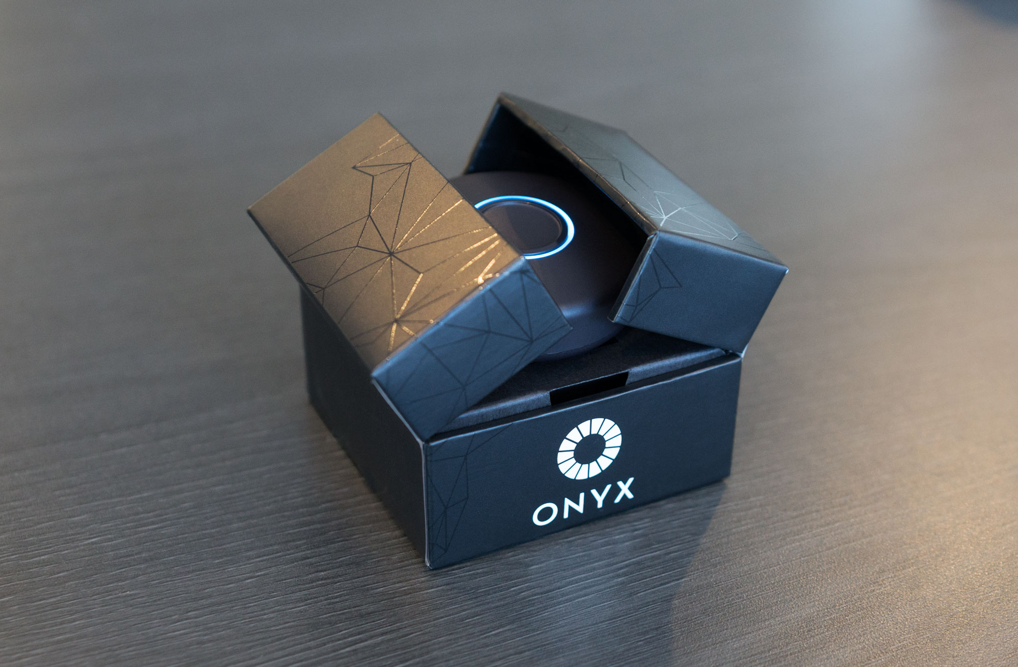 onyx packaging
