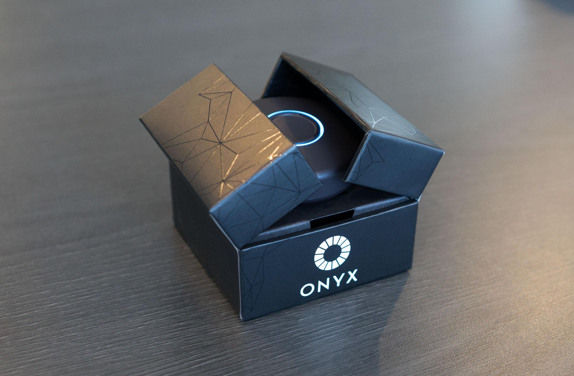 onyx packaging