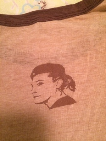 Orange is the New Black - Free Piper tshirt to benefit FAMM