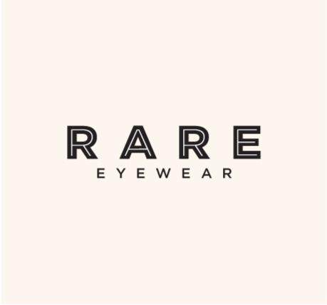 logo, identity and branding for San Francisco based vintage sunglasses e-commerce store