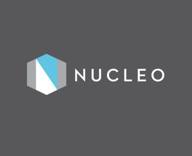 Logo design for Marin based Nucleo Life Sciences Logo design
